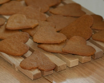 Gingerbread Fragrance Oil, for Soap making, Candle making, Body Products - Lush * Type Oil