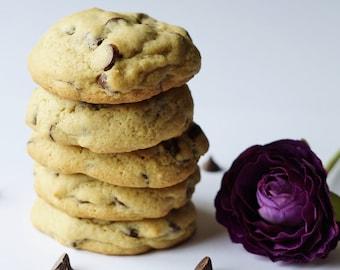 Chocolate Chip Cookies, Chocolate Cookies