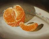 """Nagpur Orange, 6"""" x ..."""