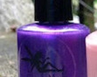 Amethyst Handmade 5Free Nail Polish 15 ML