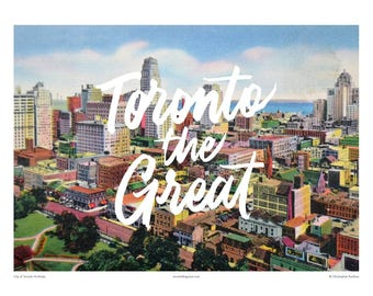 Toronto the Great