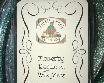 Flowering Dogwood Breakaway Wax Melts