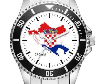 Croatia gift Croatian article Croats Guest watch 1098
