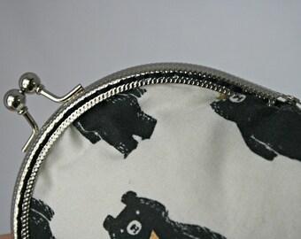 Beary fun coin purse.