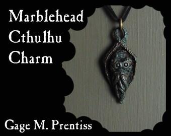 The Marblehead Cthulhu Charm