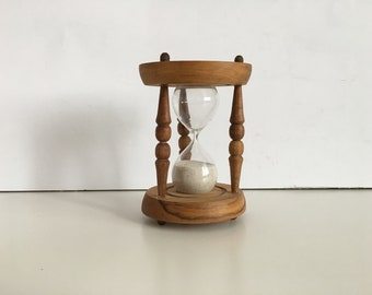Hourglass Etsy