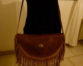 Large messenger bag