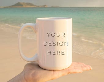 Custom Coffee Mug, Coffee Mugs, Personalized Mug, Custom Quote Mug, Custom Design Mug, Gift Idea, Logo Mug