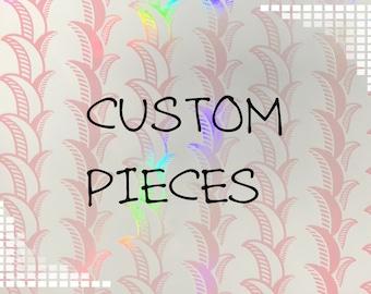Custom Cabochon (read description please )