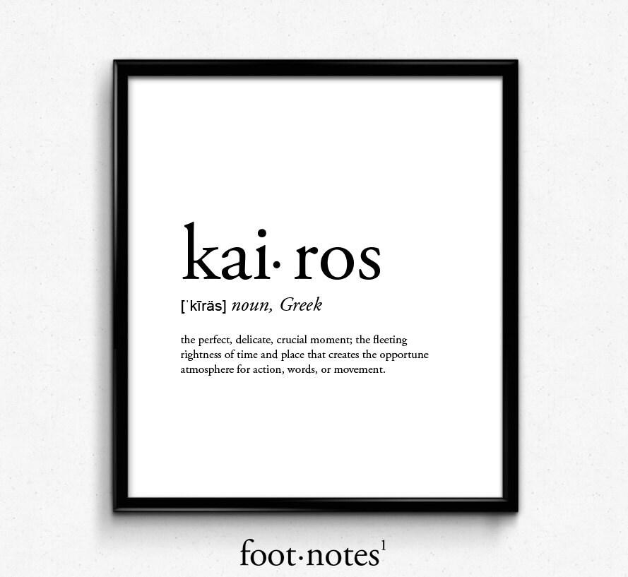 Kairos definici n rom ntico diccionario l mina decoraci n for Minimalista definicion