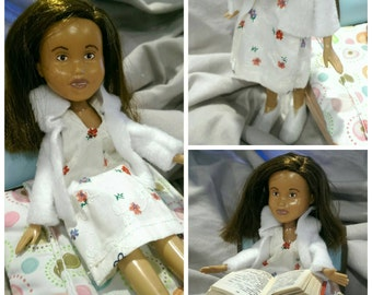 Sophie Doll - Recycled Restyled Bratz Doll OOAK One of a kind - by Best Friend Dolls Store