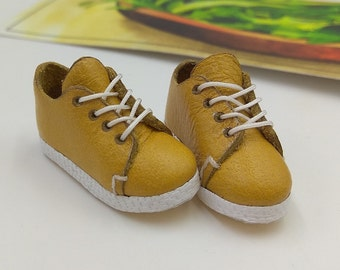 Blythe Momoko DAL Pullip Boots Shoes (Doll Shoes 29-33)