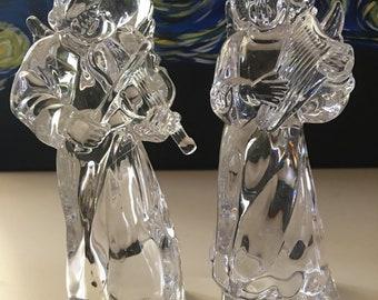 Mikasa Lead Crystal Angels