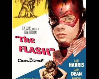 """The Flash """"East of Eden"""" T-Shirt"""