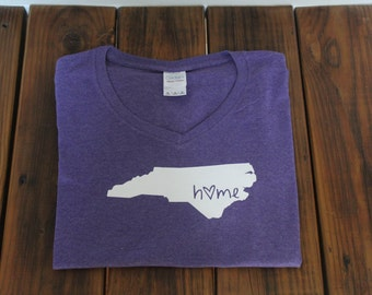 North Carolina Home Shirt
