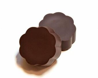 Custom Chocolate Caramels