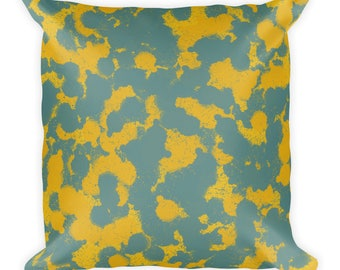 Pretty Sweet Square Pillow