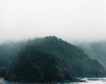 Oregon Coast 8x10 Print