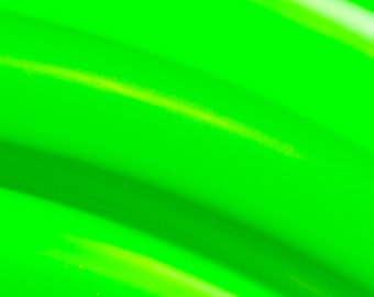 "5/8"" UV Neon Anahata Polypro Hoop"