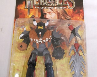 Hercules Vintage TV Show Ares Action Figure Toy Biz