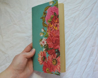 Travellers Notebook Insert - kraft paper pages