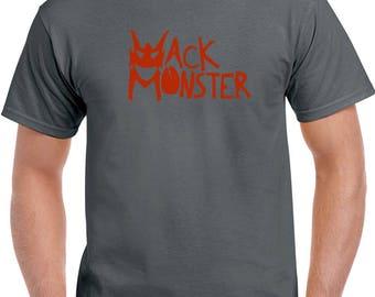 Wack Monster 1 T Shirt