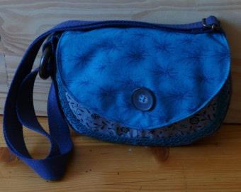small bag of Moroccan inspiration