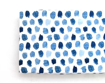 Changing Pad Cover Watercolor Navy Dots. Change Pad. Changing Pad. Blue Changing Pad Cover. Changing Pad Boy.