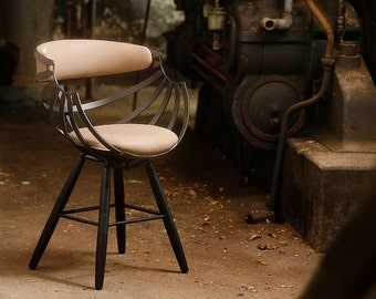 Armor Dining Chair