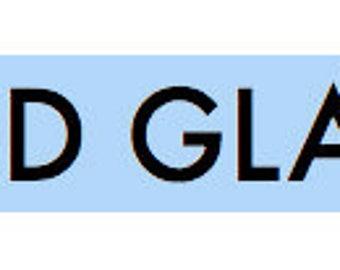 Add Glass top
