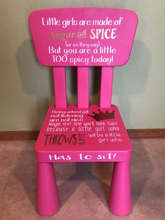 time out chair girls time out kids time out chair time out chair with timer plastic time out chair pink time out chair naughty chair with time out timer ... & Time Out Timer Stool. Time Out Vinyl Decal Perfect For A Time Out ...