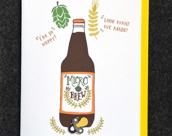 Lil' Micro Brew - New baby