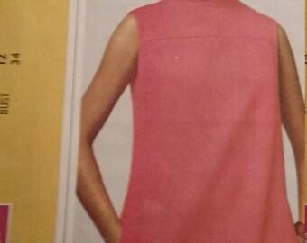 Vintage Larry Aldrich N/1016 Size 12 Dress in Two Versions