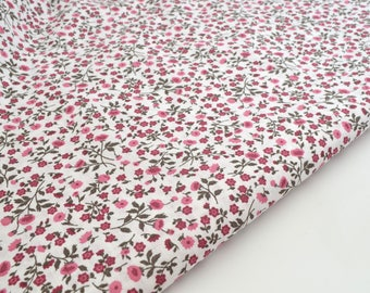 50cm cotton Poplin fabric