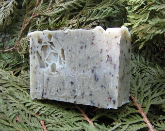 Exfoliating the Cedars of Adstock