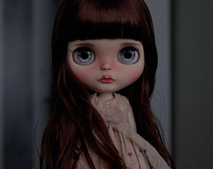 Custom Blythe Doll By deDolly #359