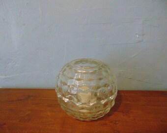 Votive Candle Jar/Holder