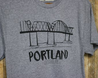 K&I Bridge | Portland, Louisville, Kentucky