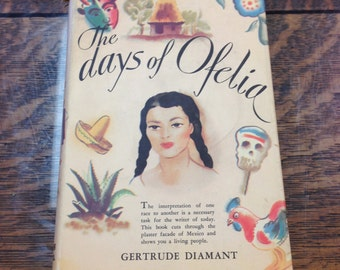 The Days of Ofelia c.1942 By: Gertrude Diamant