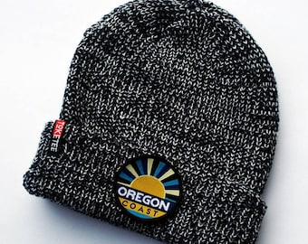 Oregon Coast Beanie - Pacific Style