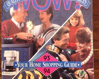 K's Merchandise 1993-1994 Catalog