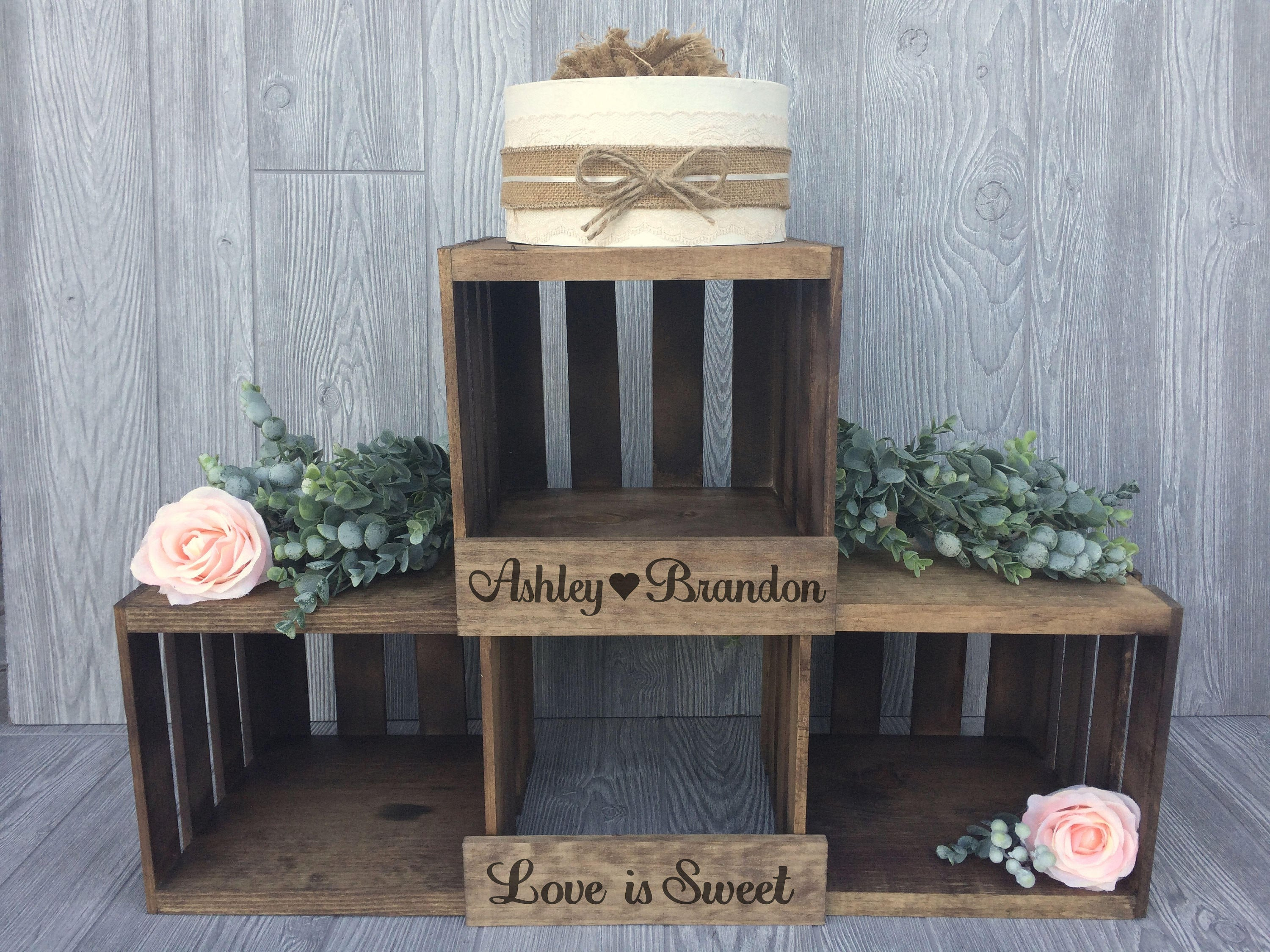 Tier Wedding Cake Stand