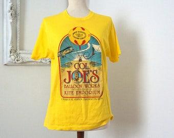 Vintage Rosie O'Grady's Flying Circus Orlando FL Women Sz L