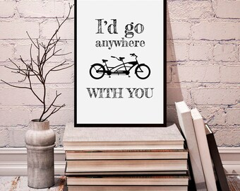 Cycling art, bicycle quote, peloton cycling poster, cycling poster, bicycle art, peloton formations, tour de France, bike print,cycling gift