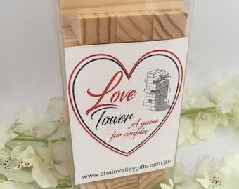 Love Tower