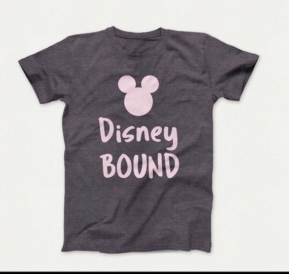 Disney Bound Trip T Shirt walt Disney World unisex youth to adult