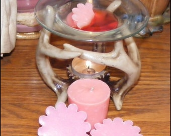 Soy Wax Melts - Votive Candles