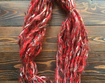 Artisan Yarn!