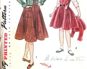 Girl's Jumper and Bolero Size 10