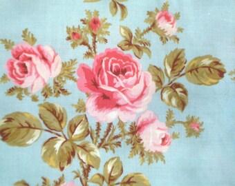 RJR Fabrics; Rue Saint Germain by Robyn Pandolph; 1/2 yard; woven cotton fabric